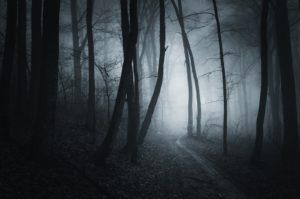 Get Haunted in Brattleboro, Vermont