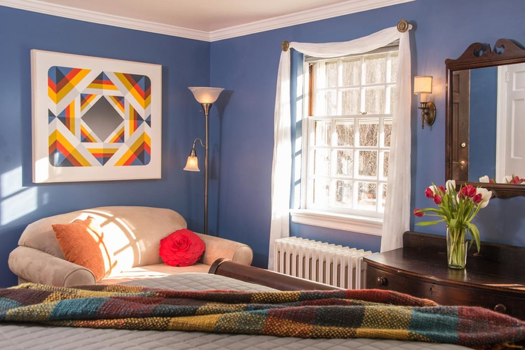Stay at the Best Bed and Breakfast in Brattleboro VT